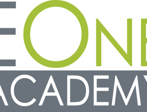 New UPK Content in the EOne Academy™