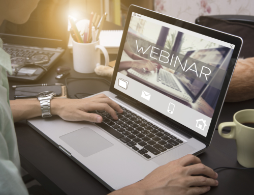 Free Collaborate18 Follow-up Webinars