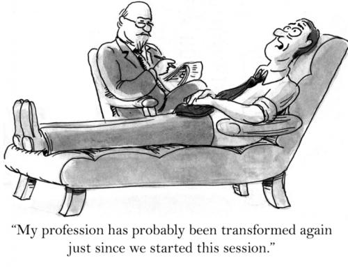 Digital Transformation in a JD Edwards Digital World