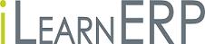 iLearnERP Logo