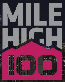 Mile HIgh 100
