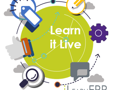 EOne Academy Learn it Live Webinars – UPK!