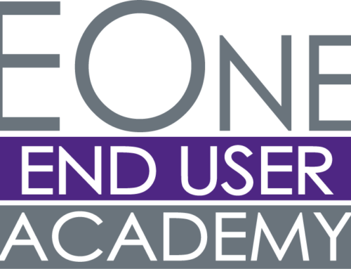 The End User Academy: Blended Training for Modern JDE Users