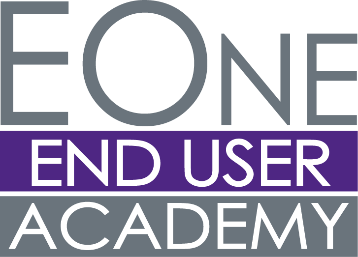 End User Academy