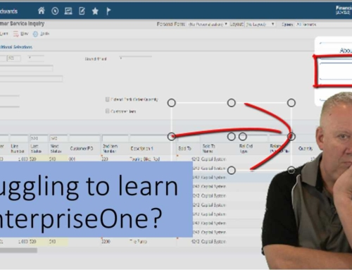 Don't Get Stuck: Five Reasons to Train Online with the EOne Academy™