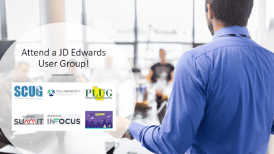 JD Edwards User Groups