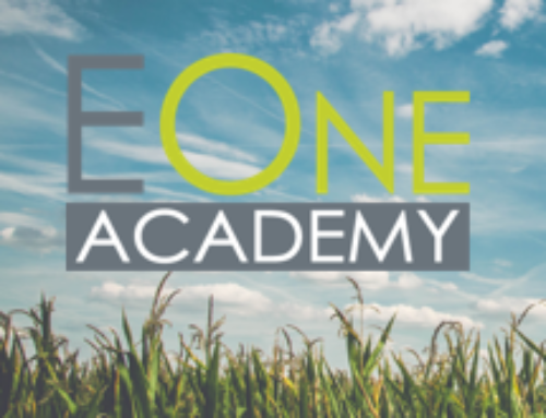 Grower Management in the EOne Academy