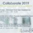 Collaborate 2019