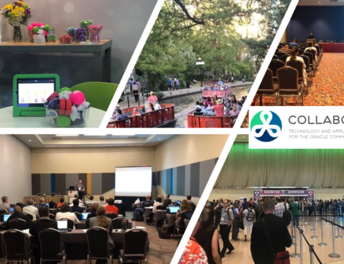 2019 Collaborate Recap