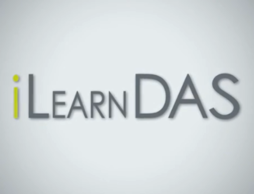 Announcing New DAS8 Content in DAS University!