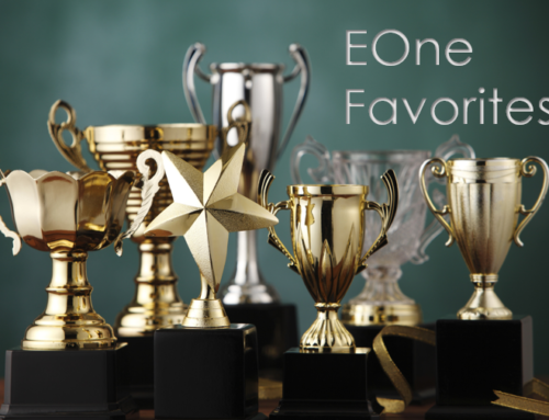 EOne Academy Favorites