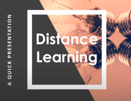 Distance Learning – Real Life Examples of Flipped Classrooms, Practice Labs and Getting Training Done on the Web!