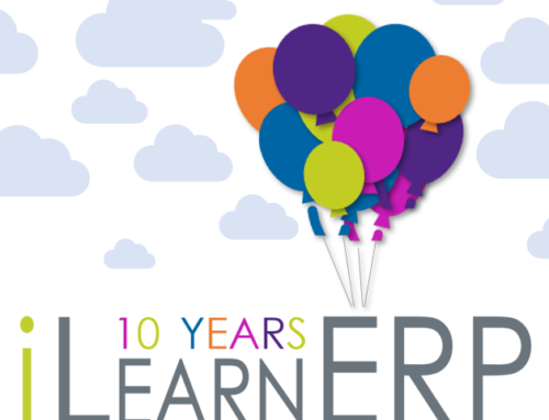 We're Celebrating Our 10th Anniversary