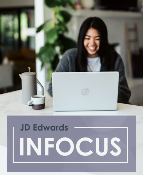 JD Edwards Infocus 2020